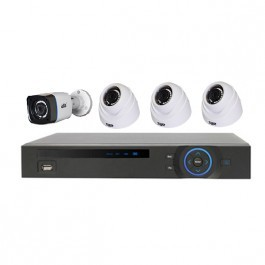 atis Комплект видеонаблюдения ATIS KIT CVR-3D1W-2MP