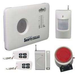 oltec Комплект беспроводной сигнализации Oltec GSM-Kit-10
