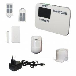 Комплект беспроводной сигнализации GSM-KIT-NEW