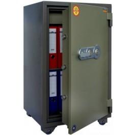 Огнеустойчивый сейф FRS-120 KL