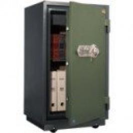 Огнеустойчивый сейф FRS-133 CH