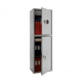 Бухгалтерский сейф (шкаф) SL-150/2T / SL-150/2T EL