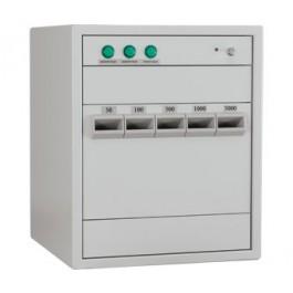 Темпокасса TCS 110 A EURO с аккумулятором