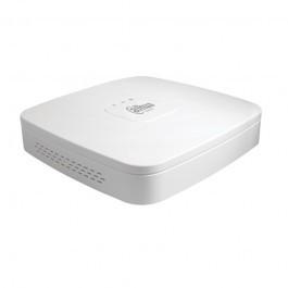 IP видеорегистратор Dahua DH-NVR2104-P-S2