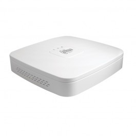 IP видеорегистратор Dahua DH-NVR2108-S2