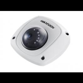 2 Мп Ultra-Low Light Turbo HD видеокамера DS-2CE56D8T-IRS (2.8 мм)