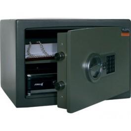 Взломостойкий сейф ASК-30 EL
