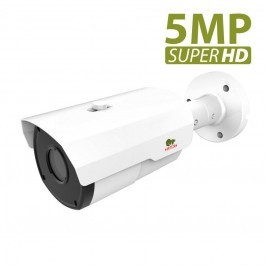 IP видеокамера Partizan IPO-VF5MP SE AF v2.0
