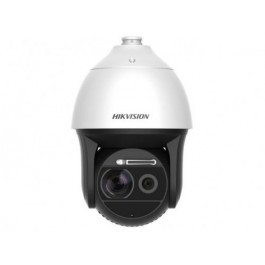 IP видеокамера Darkfighter Hikvision DS-2DF8236I5X-AELW
