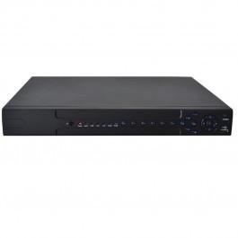 16-ти канальный видеорегистратор INTERVISION NVR-1600