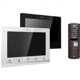 Комплект видеодомофона Arny AVD-710MD + Arny AVP-05