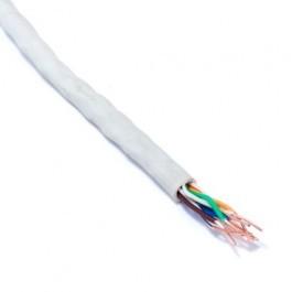 Кабель КПВ-ВП (100) 4*2*0,48 (UTP-cat.5E-SL) (49555)