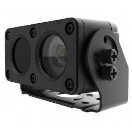 Turbo HD  водонепроницаемая 700 ТВЛ видеокамера заднего вида Hikvision AE-VC053P-IT (2.8)
