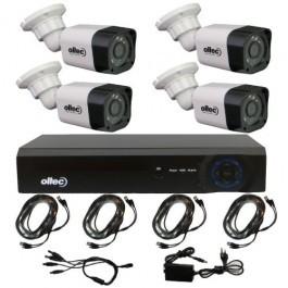 Комплект видеонаблюдения Oltec AHD-KIT-311