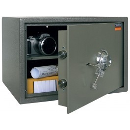 Офисный сейф ASM-30 CL