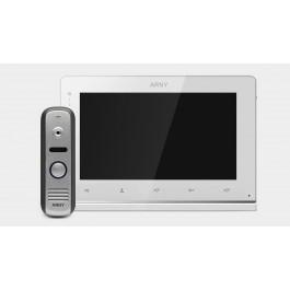 Комплект видеодомофона ARNY AVD-7152