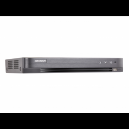 Turbo HD видеорегистратор Hikvision iDS-7208HUHI-M1/FA