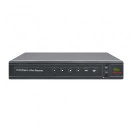 Гибридный AHD видеорегистратор Partizan CHD-116EVH HD v4.1
