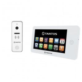 """Комплект Tantos Neo 7"""" (White) + Tantos iPanel2"""