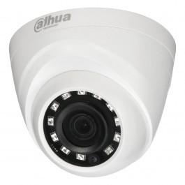 HDCVI видеокамера Dahua DH-HAC-HDW1000RP-S3 (3.6 мм)