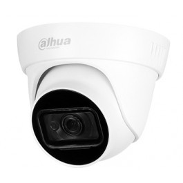 HDCVI видеокамера Dahua DH-HAC-HDW1400TLP-A (2.8мм)