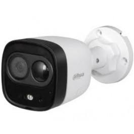 HDCVI камера активного отпугивания Dahua DH-HAC-ME1200DP 2.8mm