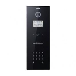 IP вызывная панель Dahua DHI-VTO1220B (черная)