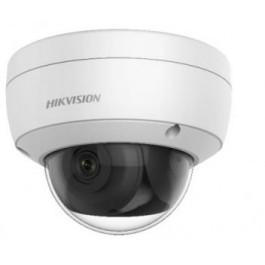 4 Мп IP купольная видеокамера Hikvision DS-2CD2146G1-IS (2.8 мм)