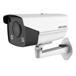 2 Мп ColorVu IP видеокамера Hikvision DS-2CD2T27G3E-L (4 мм)
