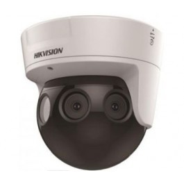 IP видеокамера Hikvision DS-2CD6924F-IS (4мм)
