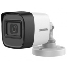 Turbo HD видеокамера Hikvision DS-2CE16D0T-ITFS