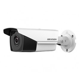 2Мп Turbo HD видеокамера Hikvision с WDR DS-2CE16D8T-IT3ZF