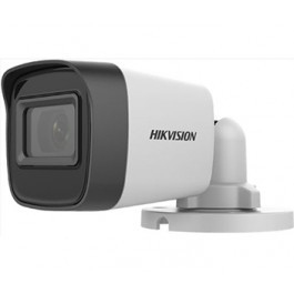 Turbo HD видеокамера Hikvision  DS-2CE16H0T-ITF (2.4 мм)