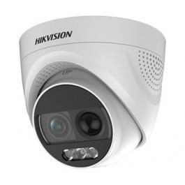 Turbo HD видеокамера Hikvision DS-2CE72DFT-PIRXOF (2.8 мм)