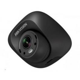 Видеокамера с EXIR-подсветкой Hikvision AE-VC112T-ITS (2.1 мм)