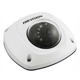 HDTVI камера Hikvision DS-2CS58D7T-IRS 2.8мм