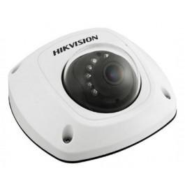 HDTVI камера Hikvision DS-2CS58D7T-IRS 3,6мм