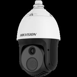 Тепловизионная IP PTZ-камера Hikvision DS-2TD4237-25/V2