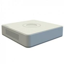 IP видеорегистратор Hikvision DS-7104NI-E1/4P