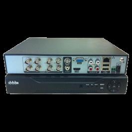 Видеорегистратор Division DV-0804HR