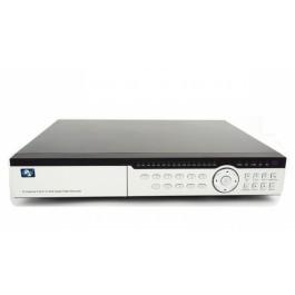 8-ми канальный видеорегистратор ATIS DVR-8808KT