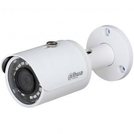 HDCVI видеокамера Dahua DH-HAC-HFW1000S-S3 (3.6 мм)