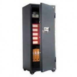 Огнеустойчивый сейф FRS-165 KL