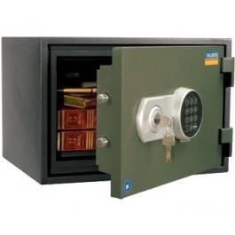 Огнеустойчивый сейф FRS-30 EL