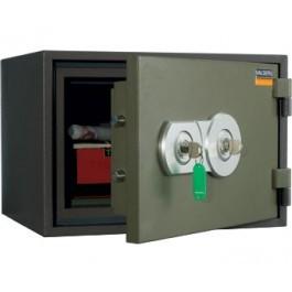 Огнеустойчивый сейф FRS-30 KL