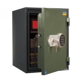 Огнеустойчивый сейф FRS-49 EL