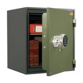 Огнеустойчивый сейф FRS-51 EL