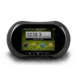 Видеоглазок dios DS02(GSM)