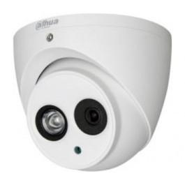HDCVI видеокамера Dahua DH-HAC-HDW1500EMP-A (2.8 мм)