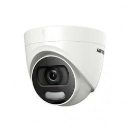 Turbo HD видеокамера Hikvision DS-2CE72DFT-F (3.6 мм)